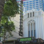 California Theater, San Jose, Ca