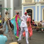 Carnival Parade 3