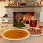 Ντόπια παραδοσιακή κουζίνα