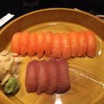 Il miglior sushi