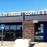 Φωτογραφία: Wesley Owens Coffee