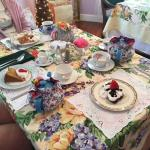 Ms. Charlene's Tea Room