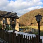 View from Beergarten feb 2015