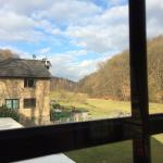 View on garden feb 2015