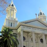 Cathedral Basilica of St. Joseph, San Jose, Ca