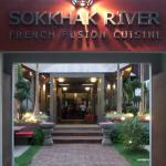 Foto de Sokkhak River