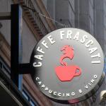 Caffe Frascati, San Jose, Ca