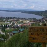 Town of Grand Lake