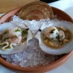 Foto di Tide and Vine Oyster House
