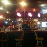 Inside Darwin's pub 1