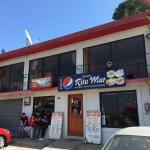 Restaurante Rita Mar