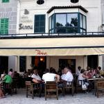 Cafe Bistro 'Mara'