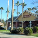 Outback Steakhouse, Blossom Hill, San Jose, Ca