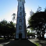Venus Point - Mahina, Polinésia Francesa
