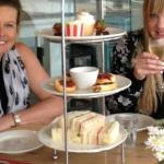 High Tea and Bubbles