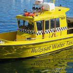 Ilulissat Water Taxi