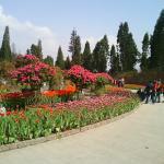 Huawurenjian Tourism Area