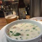 Fantastic soup