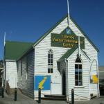 Latrobe Visitor Information Centre