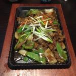 Jai Fusion Restaurant