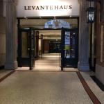 Foto de Henri Hotel Hamburg Downtown