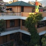 Photo de Shechen Guest House