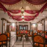 Tanjore Restaurant