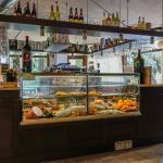 Bar-Market