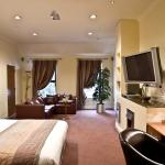 Executive Room at Oranmore Lodge Hotel Galway