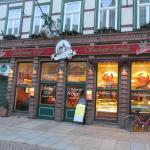 Schlemmercafé Sachsen-Anhalt