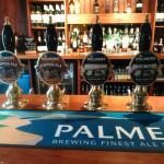 Palmers Real Ales