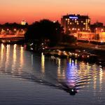 Foto de Novotel Szeged