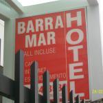 Foto de Barra Mar Hotel