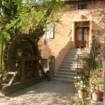Antico Mulino Bramante Foto