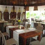 Restaurante Paraiso Tulum