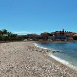 Velika Raduća beach