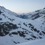 Tolle Bergwelt