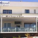 Photo de Hotel Ristorante da Romano