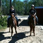 M & H Stables