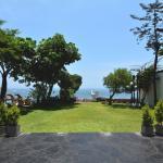 Vista amplia de las habitaciones. Vista de Costa Verde, Vista del oceano pacifico