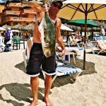 Foto de Villa del Mar Beach Resort & Spa