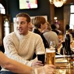 Whether you are after a quiet pint, delicious meal or barrels of laughter, The Turks Head is the