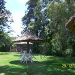 zona de parrillas y parque