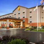 Super 8 Pennsville NJ