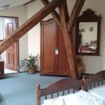 Foto de Hotel Zlata Stoupa