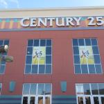 Century 25 Union Landing & XD