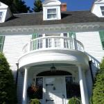 Photo of Hampton Terrace Bed and Breakfast Inn