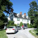 Hampton Terrace Bed and Breakfast Inn Foto