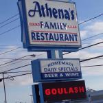 Athena's Family Restaurant