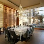 Vela Private Dining Room